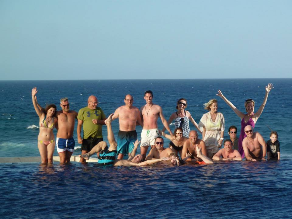 Have Friends Will Travel – Destination: The Dominican Republic