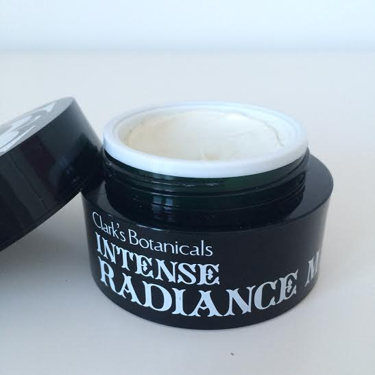 clark's botanicals intense radiance mask的圖片搜尋結果