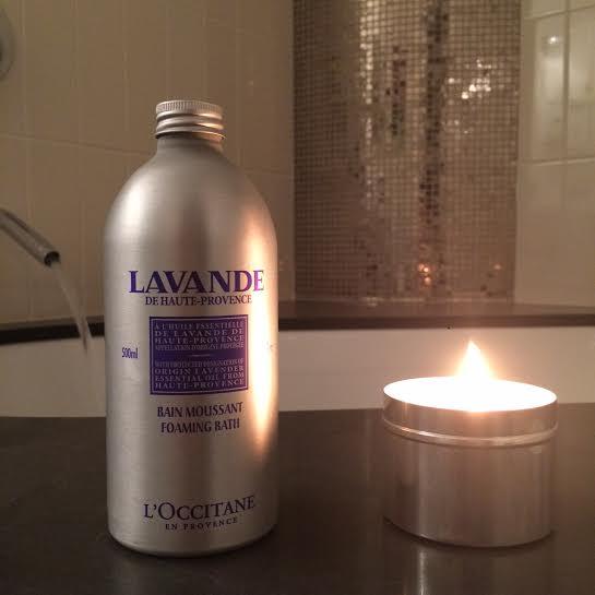 Do Not Disturb – L'OCCITANE Lavender Harvest