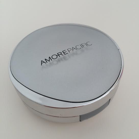 'Tis the season – AMOREPACIFIC Color Control Cushion Compact SPF 50+