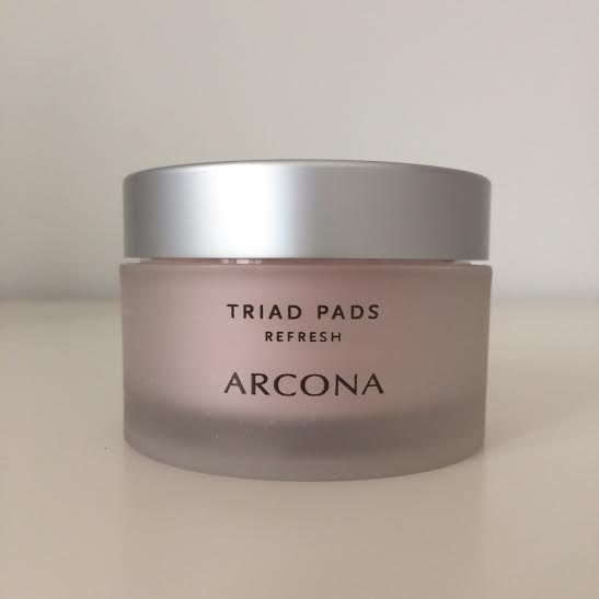 The Power of Three – ARCONA Triad Pads