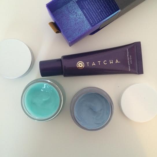 Light It Up Blue! – with Tatcha, Astara and Osmotics.