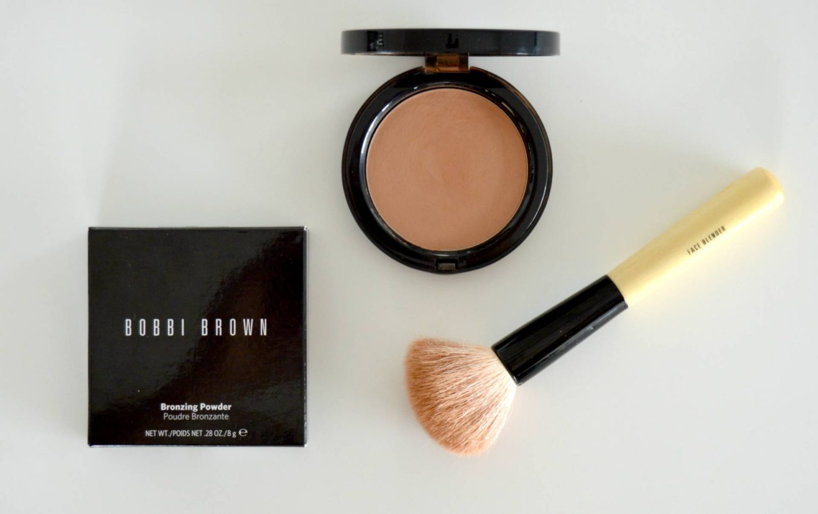 A Perfect Tan – BOBBI BROWN Bronzing Powder