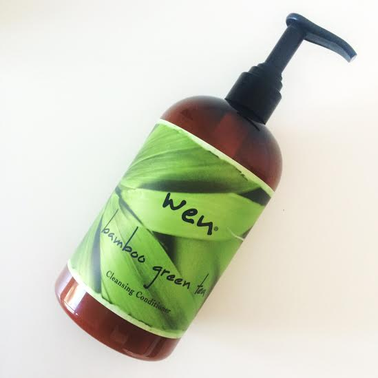Shampoo Who? – WEN by Chaz Dean – Bamboo Green Tea Cleansing Conditioner