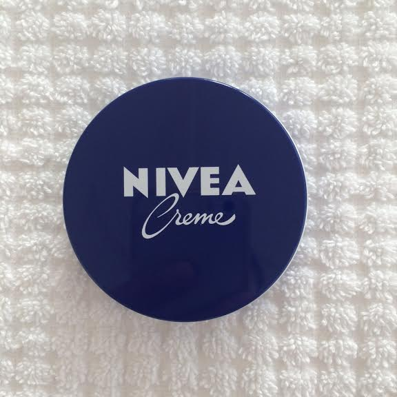 Back to Basics - Original NIVEA Creme (Made in Germany) - (OMG)BART!
