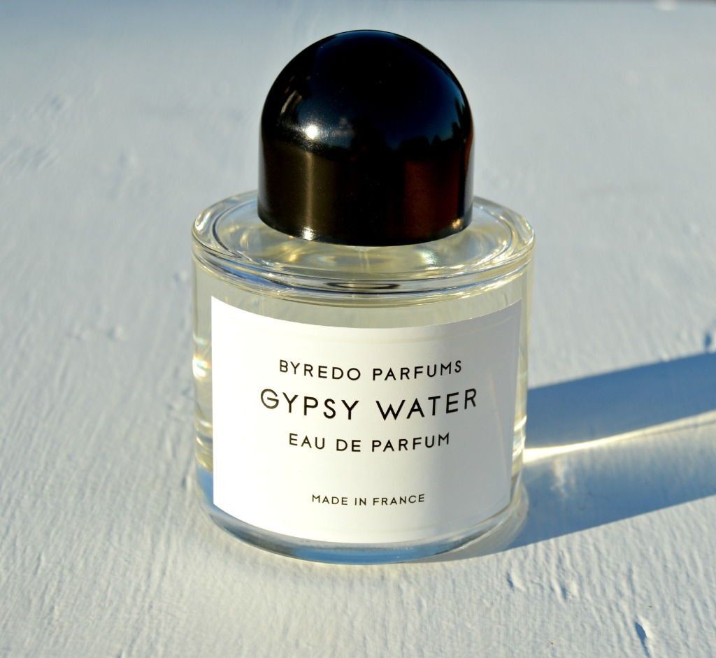 Hitting The Right Notes – BYREDO Gypsy Water
