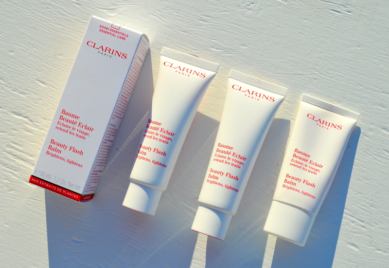 Peachy Keen! – Clarins Beauty Flash Balm