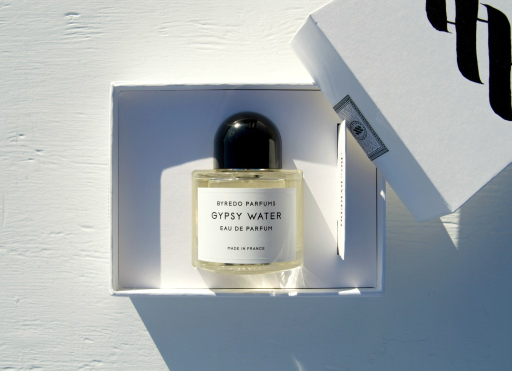 gypsy water eau de parfum byredo review inhautepursuit