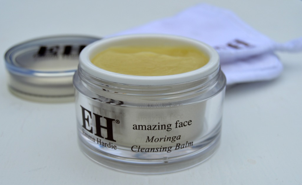 Moringa, Noon, and Night – Emma Hardie Moringa Cleansing Balm