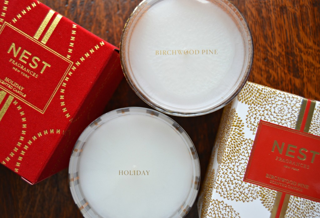In Season – NEST Fragrances Holiday & Birchwood Pine