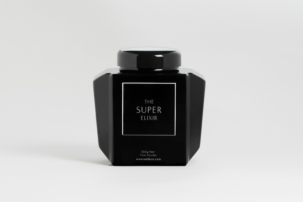 #SuperMood from Elle Macpherson – The Super Elixir By WelleCo