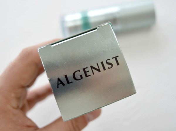 #Algenist