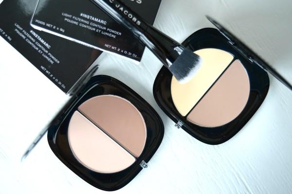 8cfd9a49378a7 Marc Jacobs Beauty  INSTAMARC Light Filtering Contour Powder.  INSTAMARC  Mirage   Dream Filters