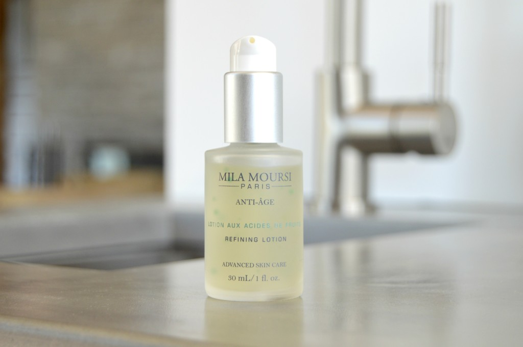 Mila Moursi Refining Lotion – Overnight Resurfacing At Its Finest
