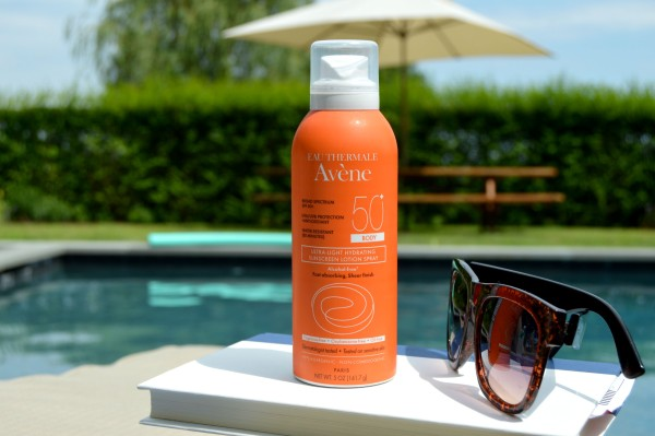 Image result for avene ultra light hydrating sunscreen lotion spray