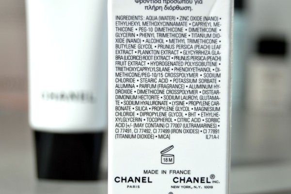 a3895e7f54 CHANEL CC Cream Complete Correction SPF 50 - OMGBART