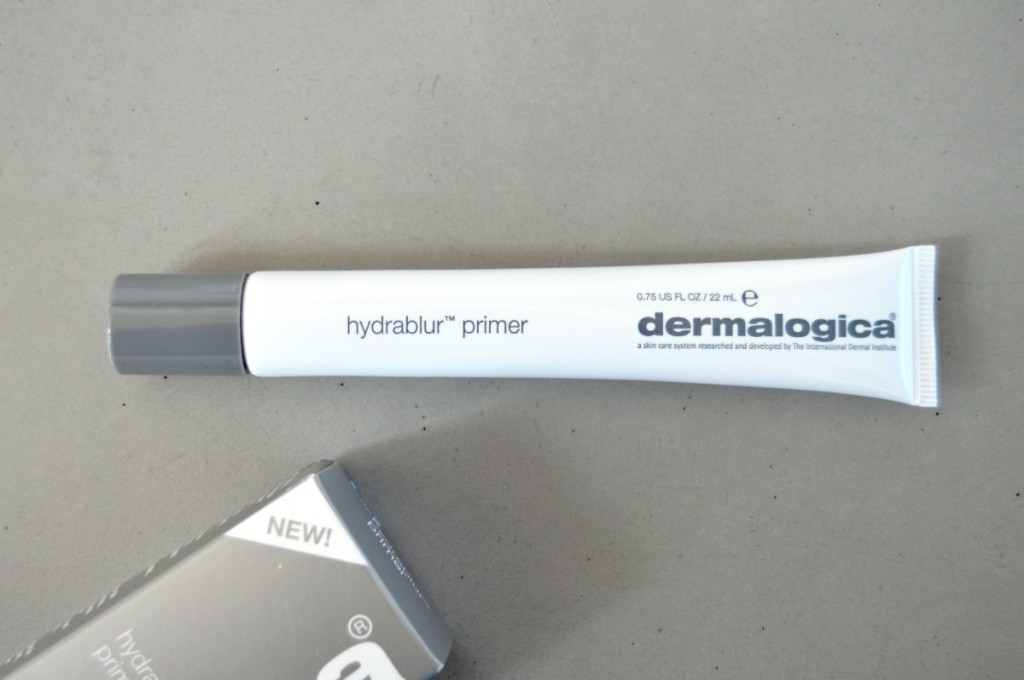 Dermalogica HydraBlur™ Primer Launches in the U.S.