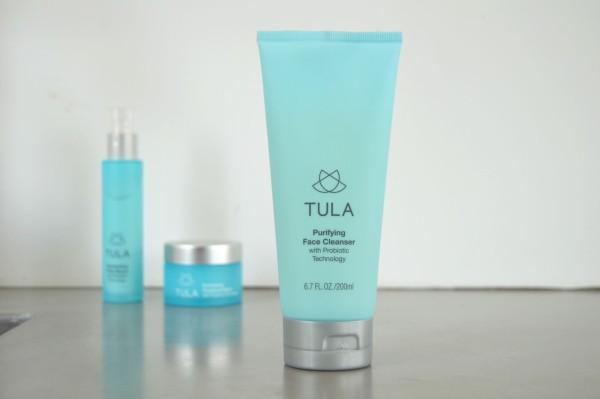 TULA - Step 1