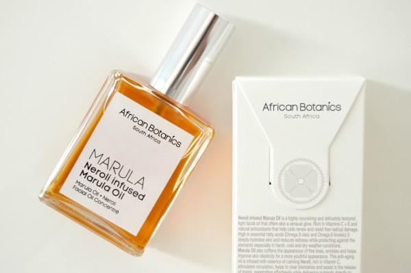 african botanics marula oil neroli carton packaging review inhautepursuit