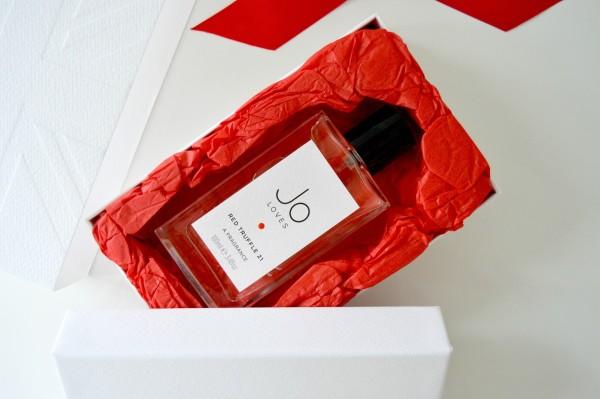 JO LOVES A FRAGRANCE RED TRUFFLE 21 INHAUTEPURSUIT REVEIW SCENT