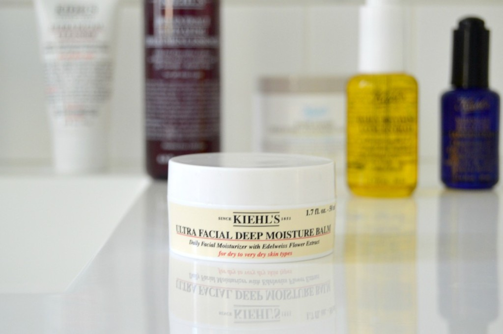 *NEW* Kiehl's Ultra Facial Deep Moisture Balm