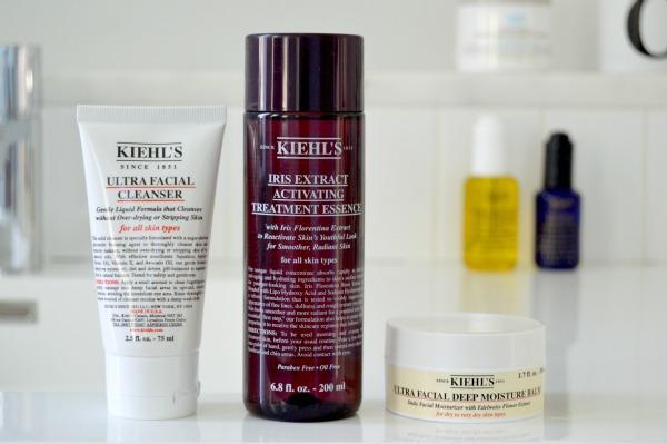 kiehls ultra facial balm review