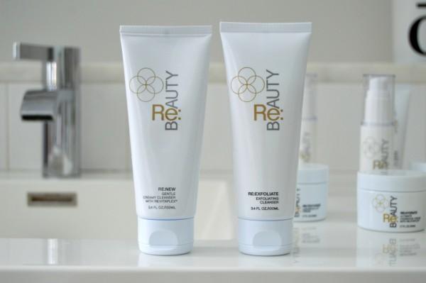 re beauty cleanse exfoliate review inhautepursuit