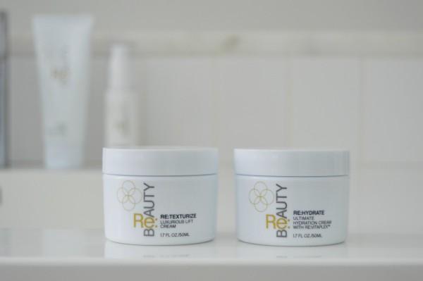 re beauty face cream review lift inhautepursuit