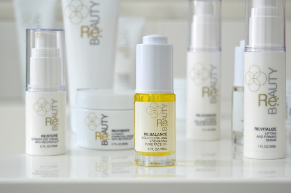 re beauty skincare mlm range review