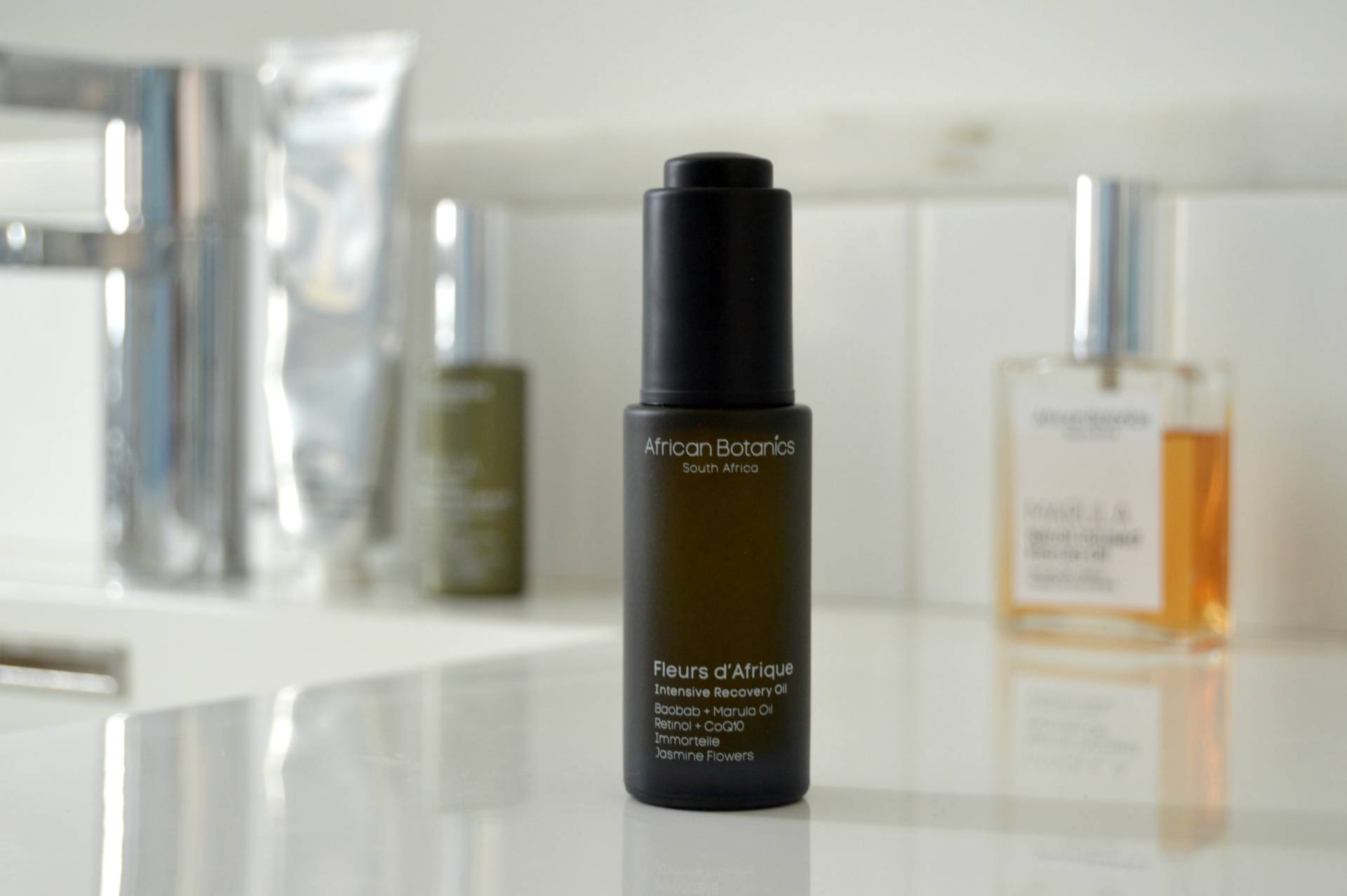 african botanics fleur d afrique recovery oil review inhautepursuit green luxury