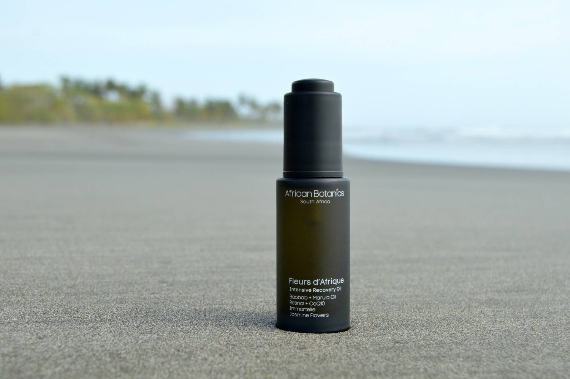 african botanics review intensive recovery oil fleur d afrique inhautepursuit eco luxe organic natural beauty skincare