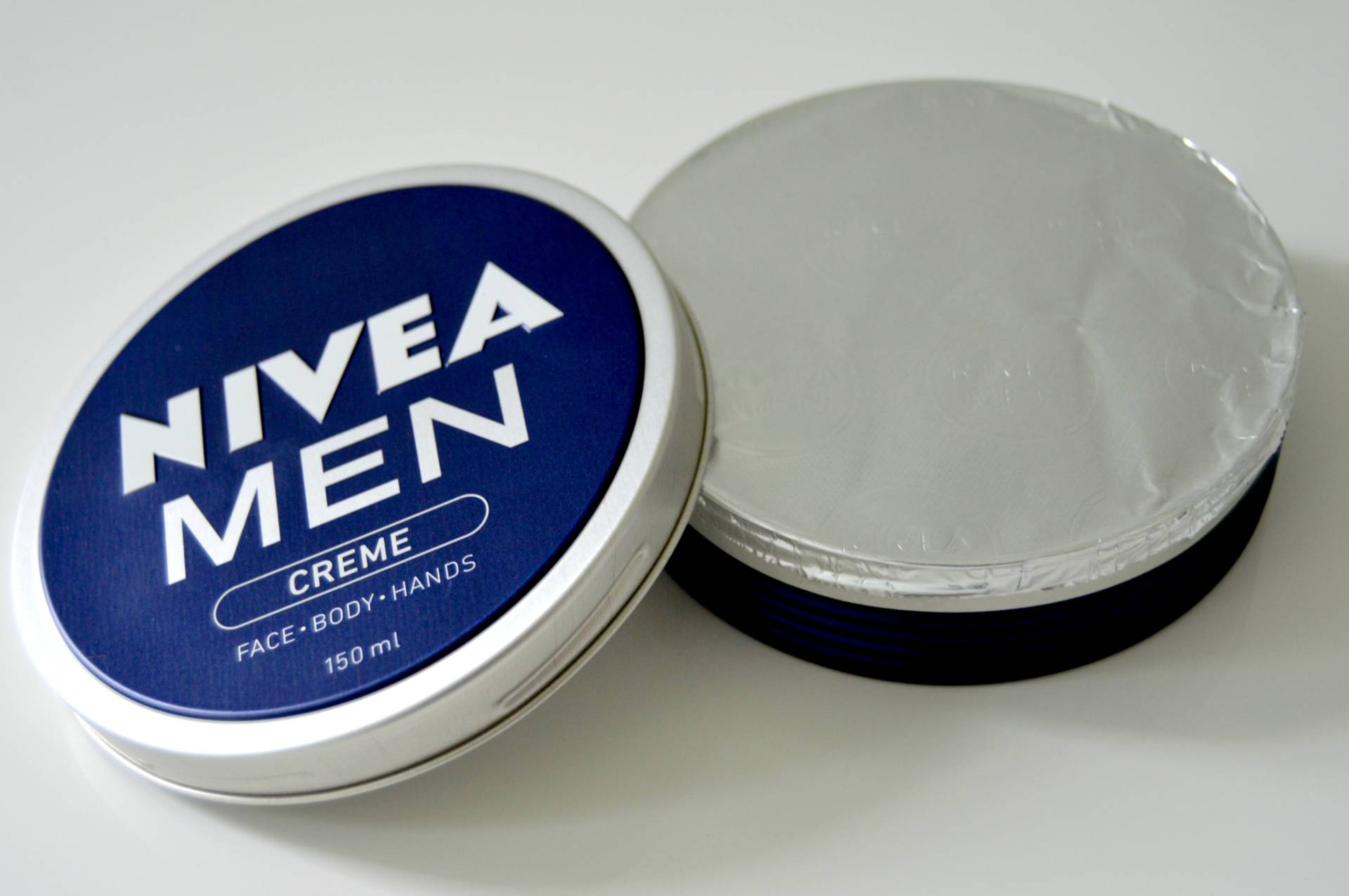 nivea men creme hands face body review inhautepursuit made in germany