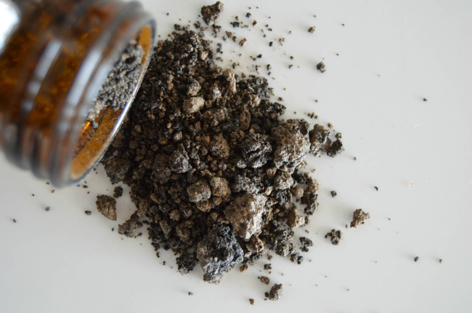 Shea Terra Organics – African Black Soap, Baobab & Coconut Water Face Masque