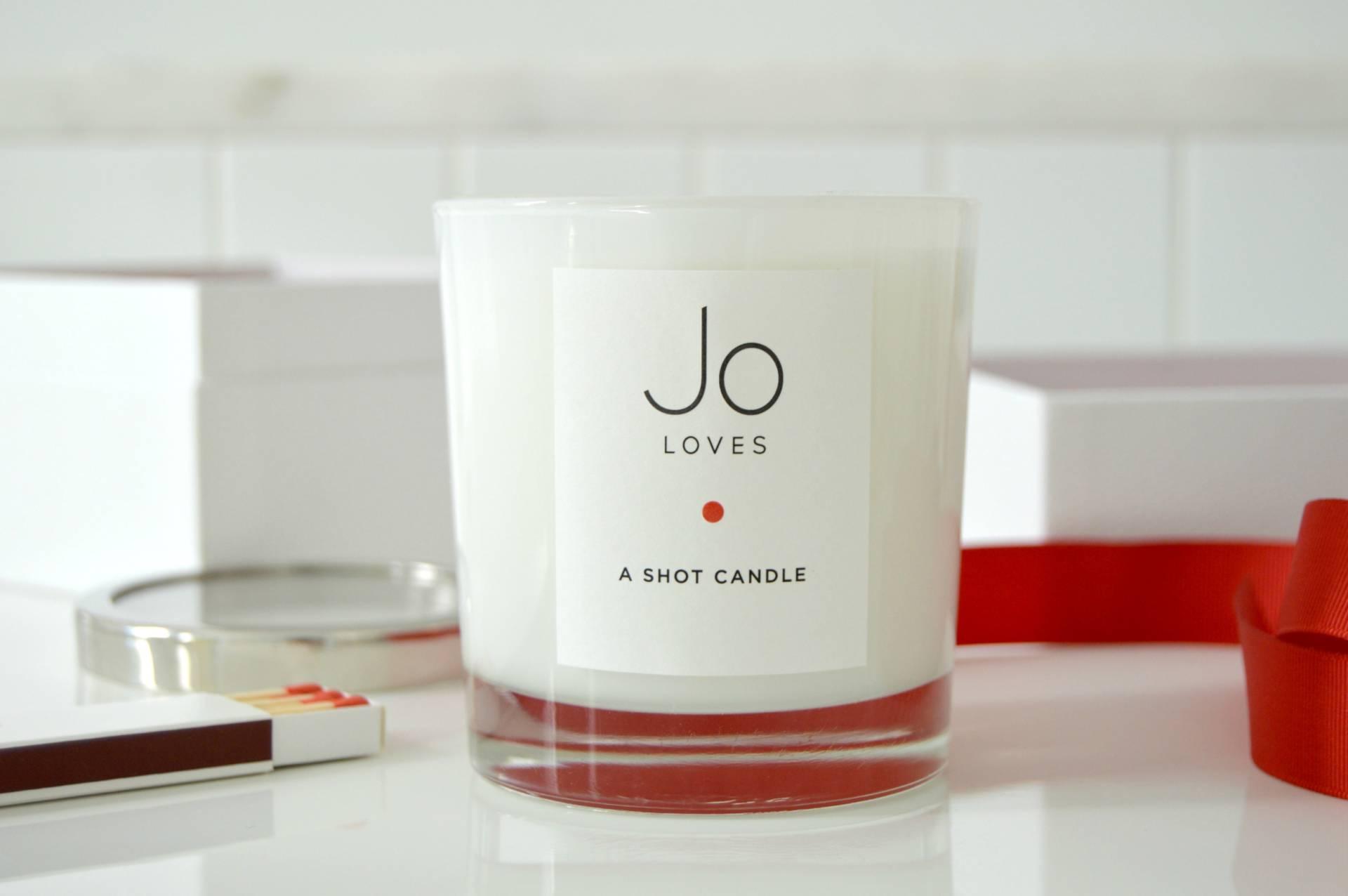 jo loves a shot candle inhautepursuit review