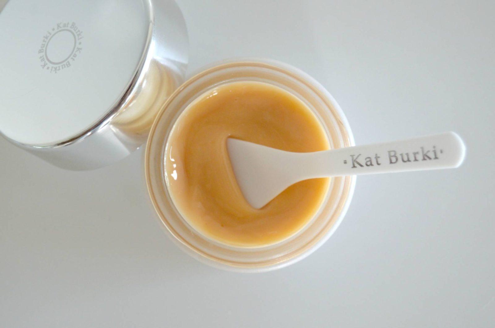 Kat Burki Complete B Bio-Correcting Face Crème