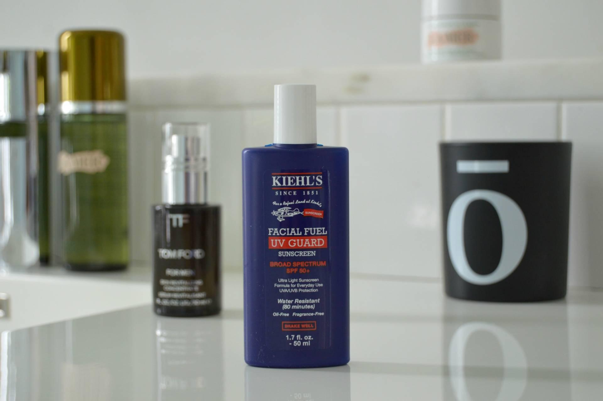 kiehls facial fuel sunscreen spf 50 for men neiman marcus inhautepursuit review