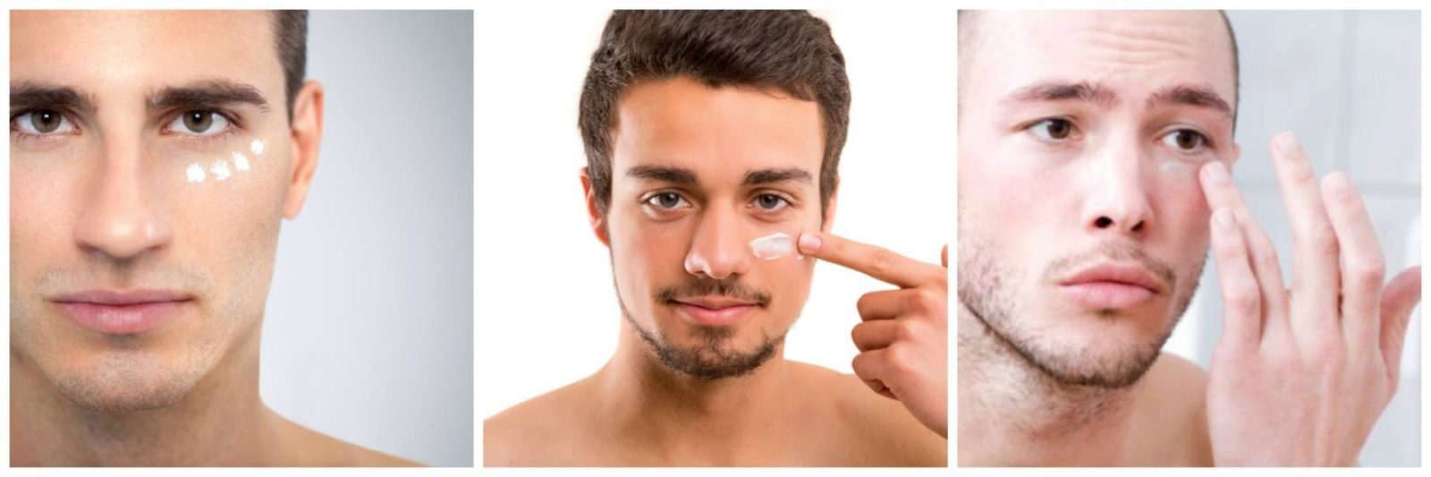 Honey, I shrunk your Eye Cream. – Men's latest anti-aging concern, advice from a PRO and my favorite formulas!