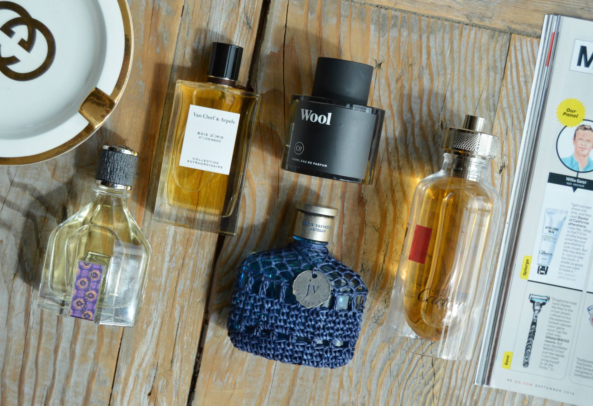 My Go To Fall Fragrances Ft Cartier Commodity Goods Robert Graham
