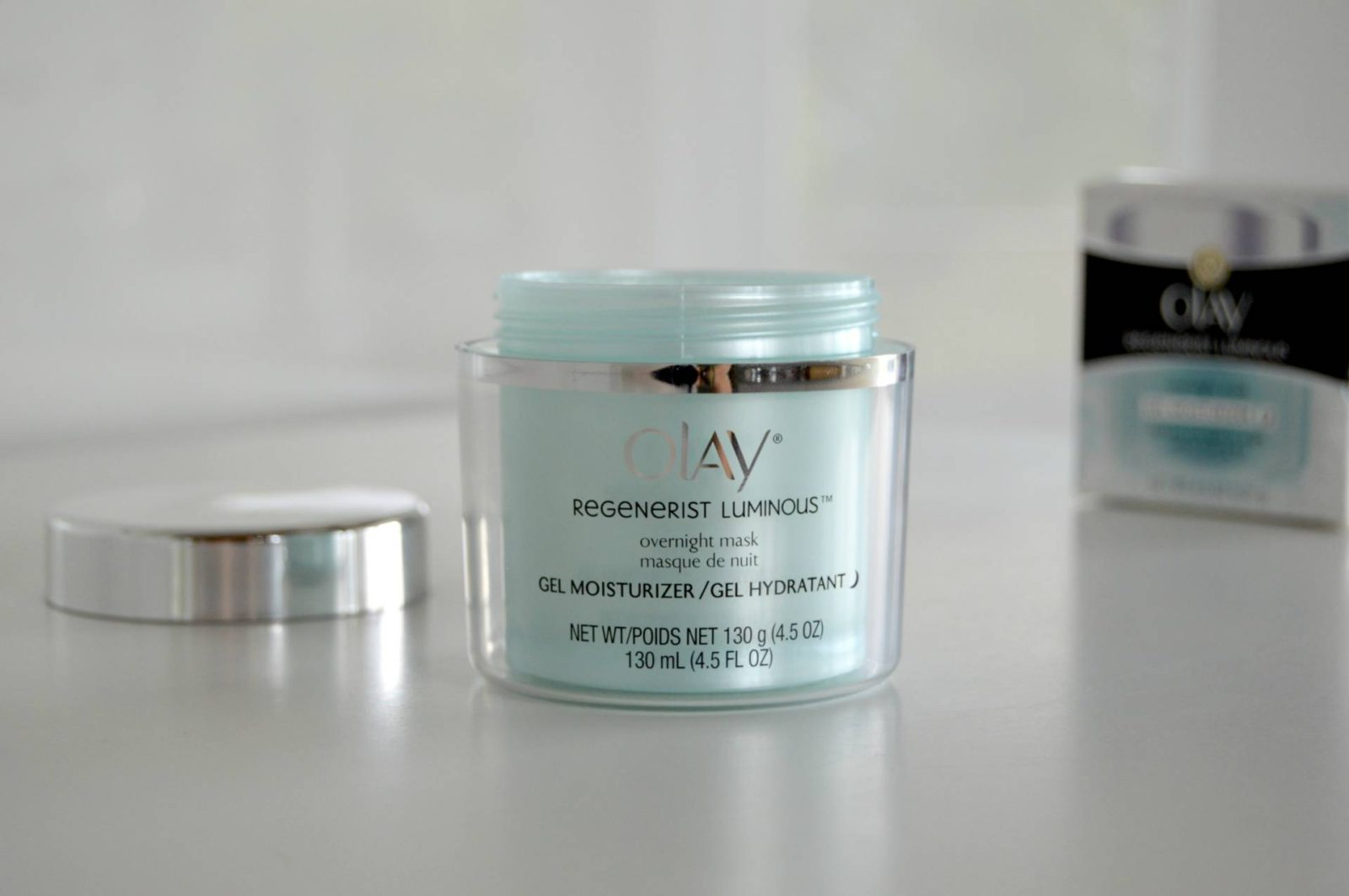 Drugstore Pick of the Summer: Olay Regenerist Luminous Overnight Mask