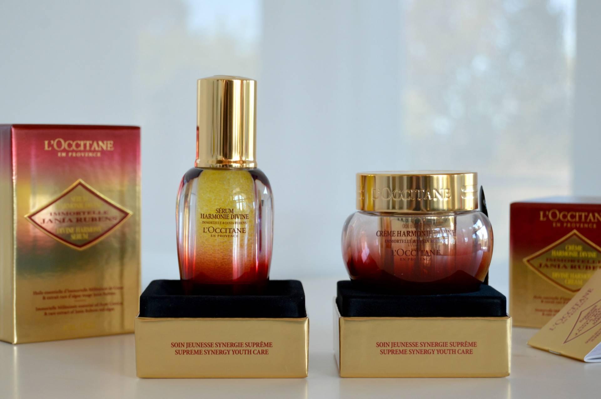 loccitane-harmonie-divine-serum-cream-inhautepursuit-travel-duty-free-shopping-review