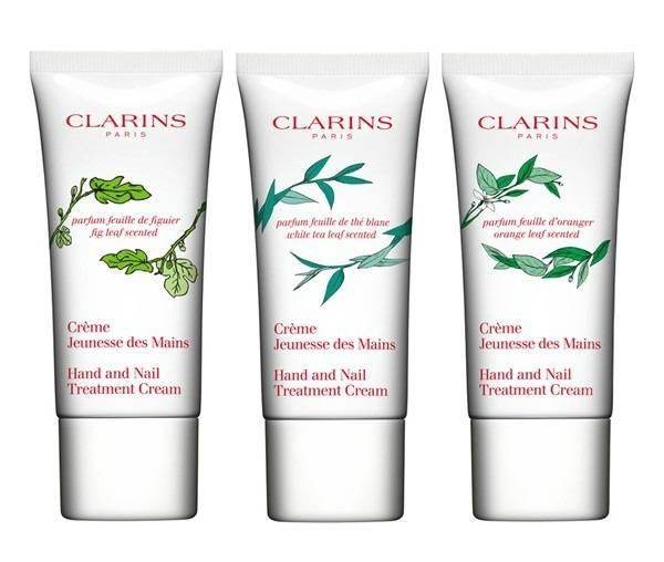 3-clarins-hand-trio