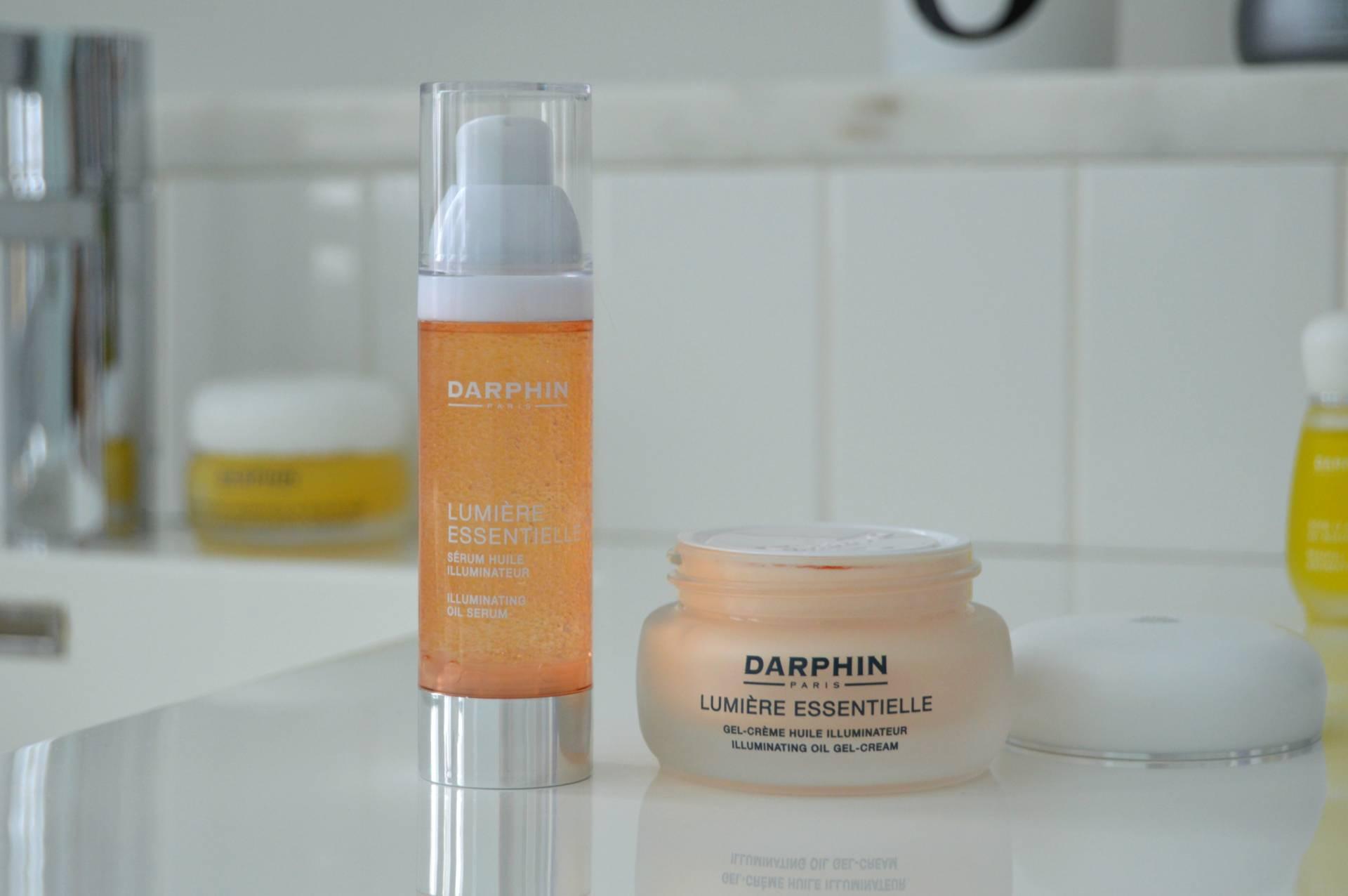 Parisian Glow Skin >> Darphin Lumière Essentielle - Illuminating Skincare ...