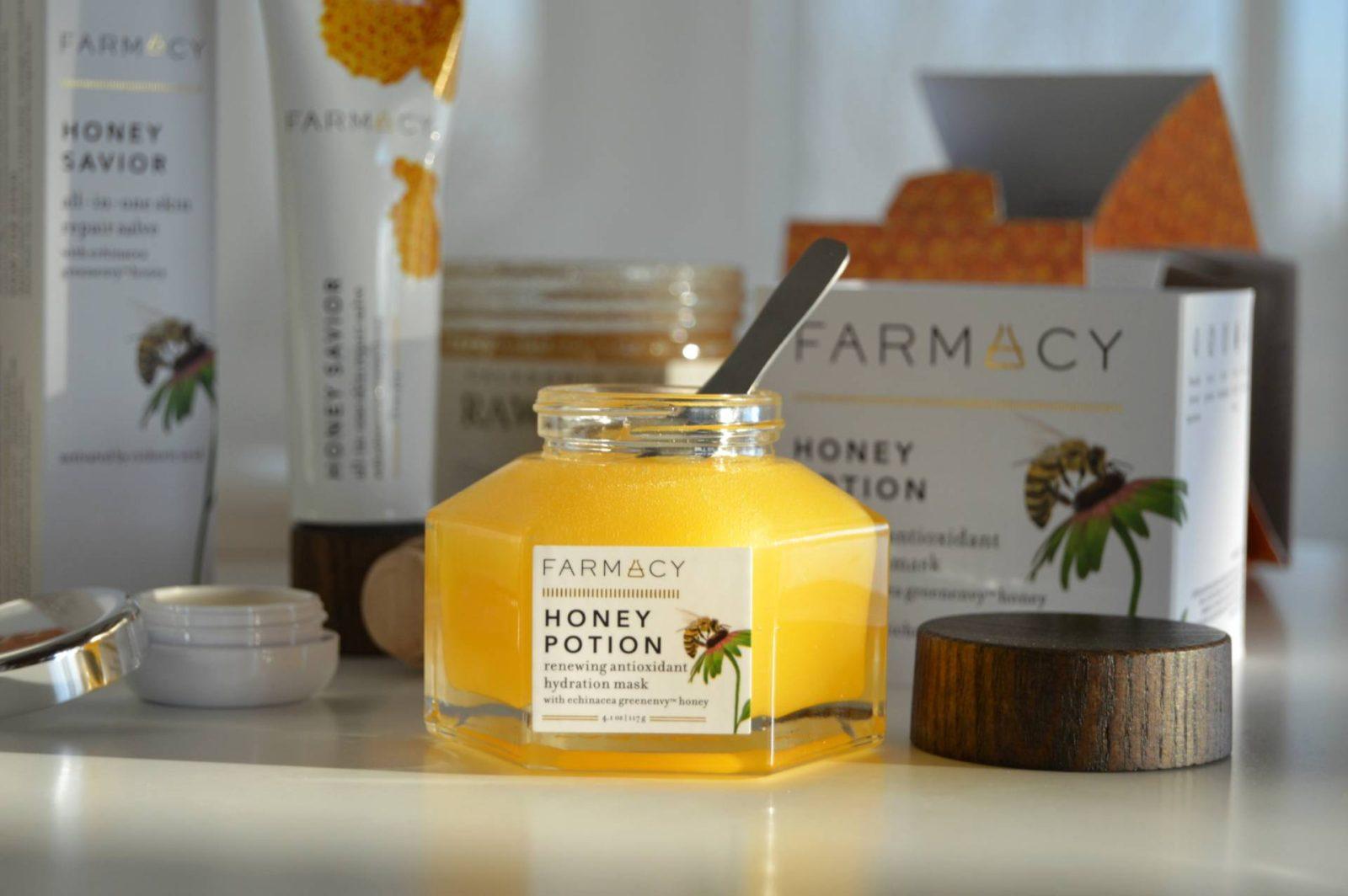 Farm-To-Face: Farmacy Honey Potion & Honey Savior