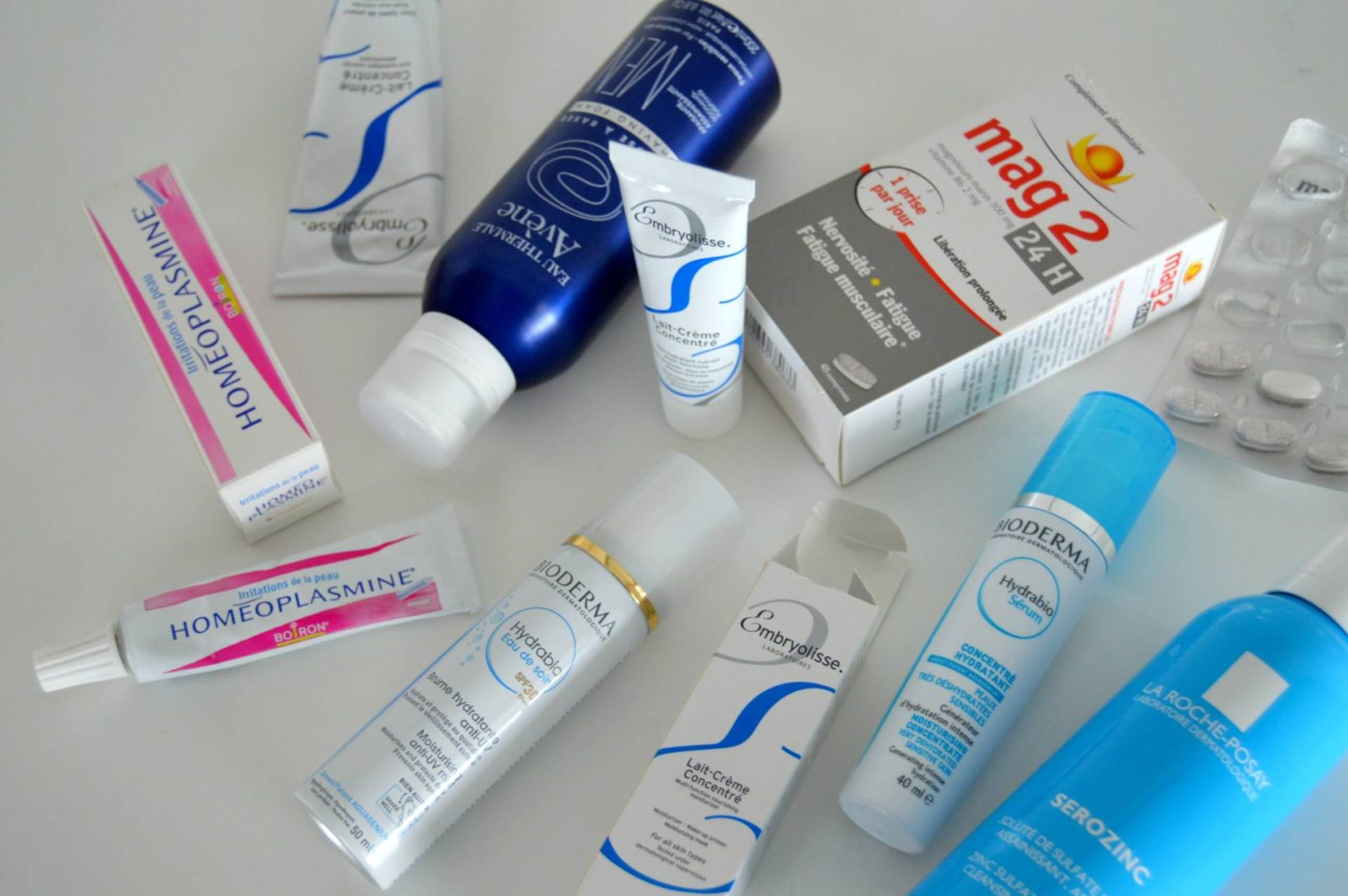 Current French Pharmacy Favorites feat. Killer Hangover Prevention…