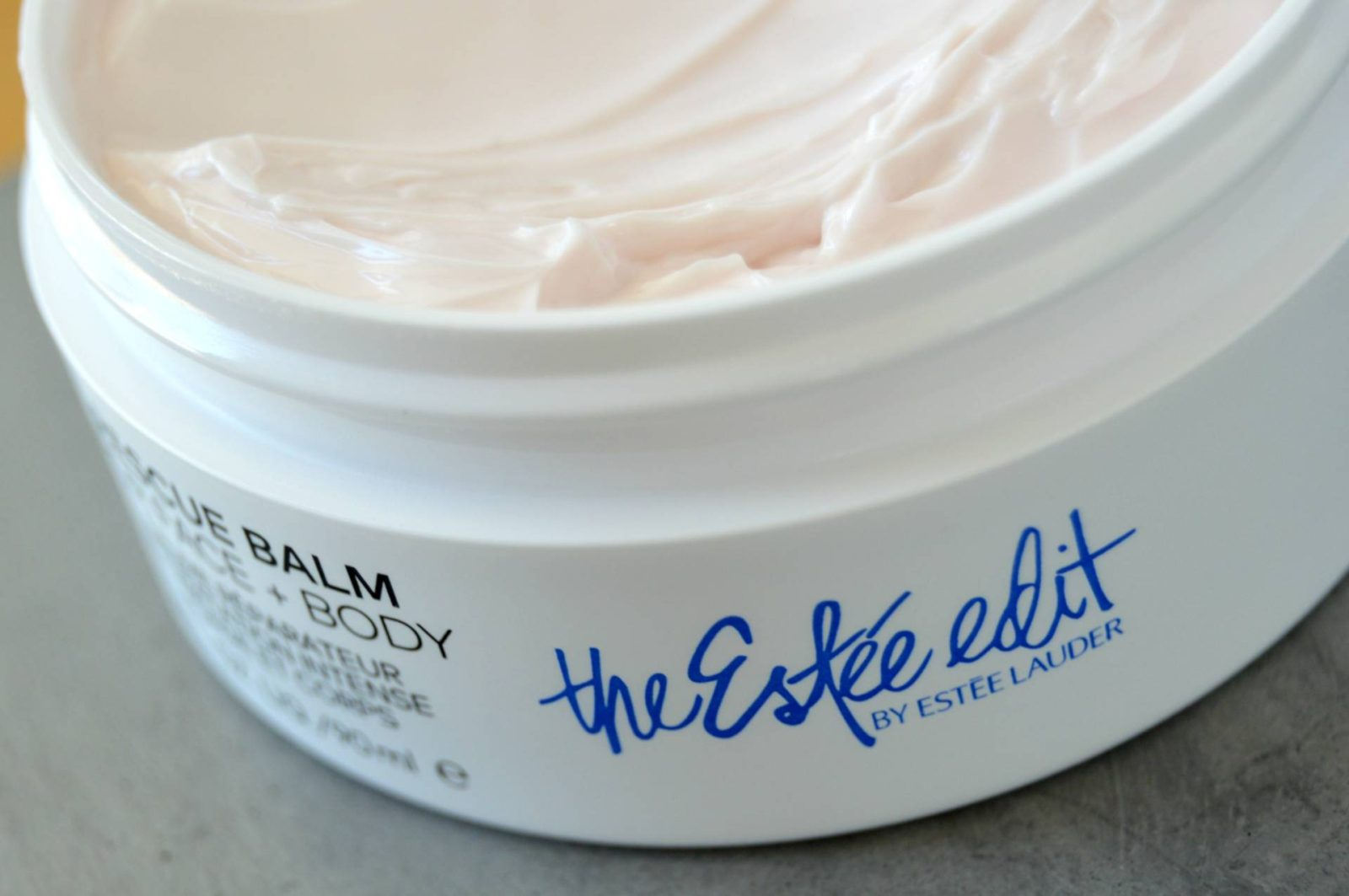 Estée Edit Rescue Balm – 5 Ways I Make It Work