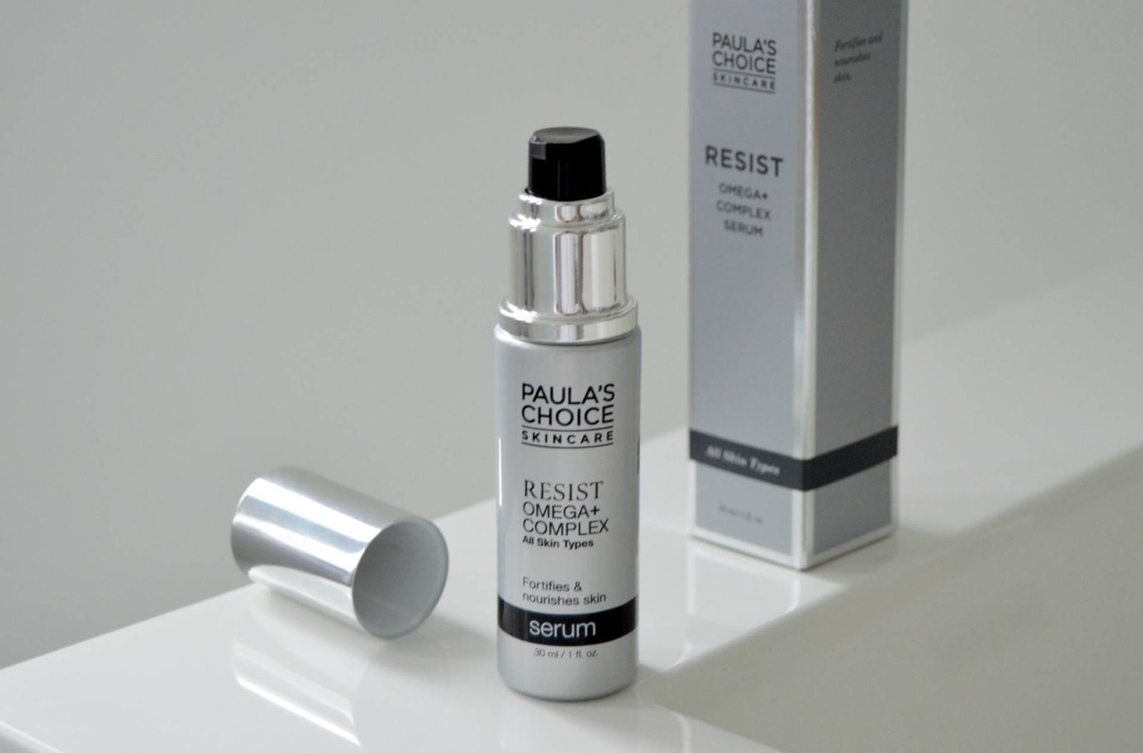 Paula's Choice NEW Omega+ Complex Serum