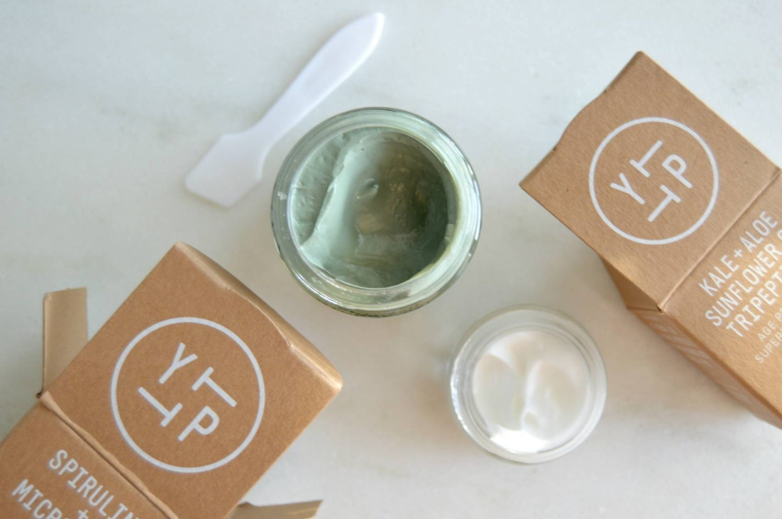 Youth To The People – *New* Superfood Face Mask & Eye Cream