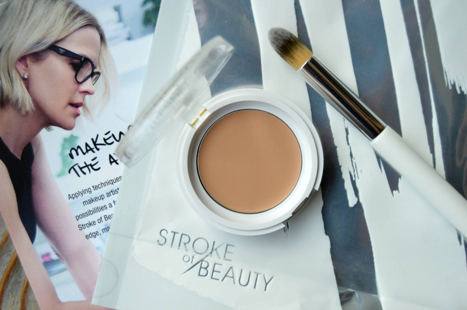 Life after Smashbox: Holly Mordini's Stroke of Beauty Concealer #TVshopping