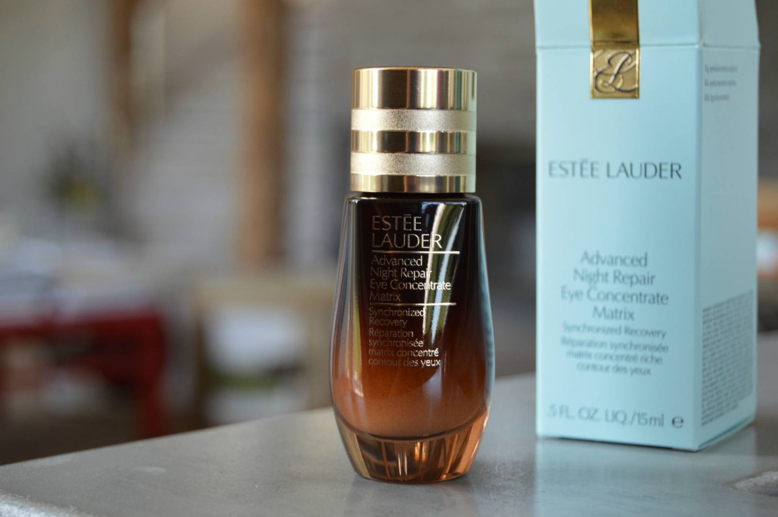 Estée Lauder ANR Eye Concentrate Matrix