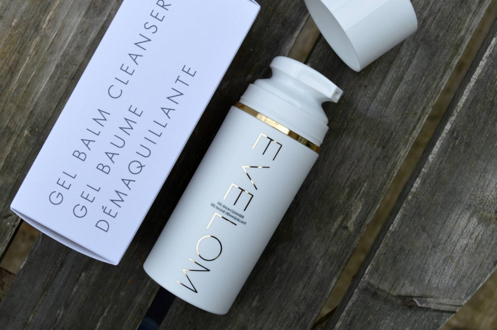 The New EVE LOM Gel Balm Cleanser is Even Better Than It Sounds